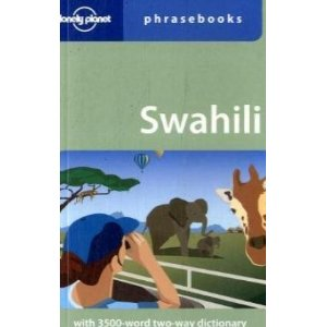 Swahili Book
