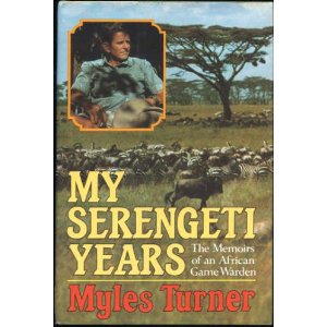 My Serengeti Years