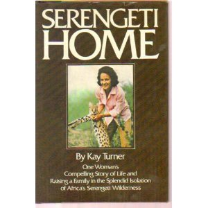 Serengeti Home