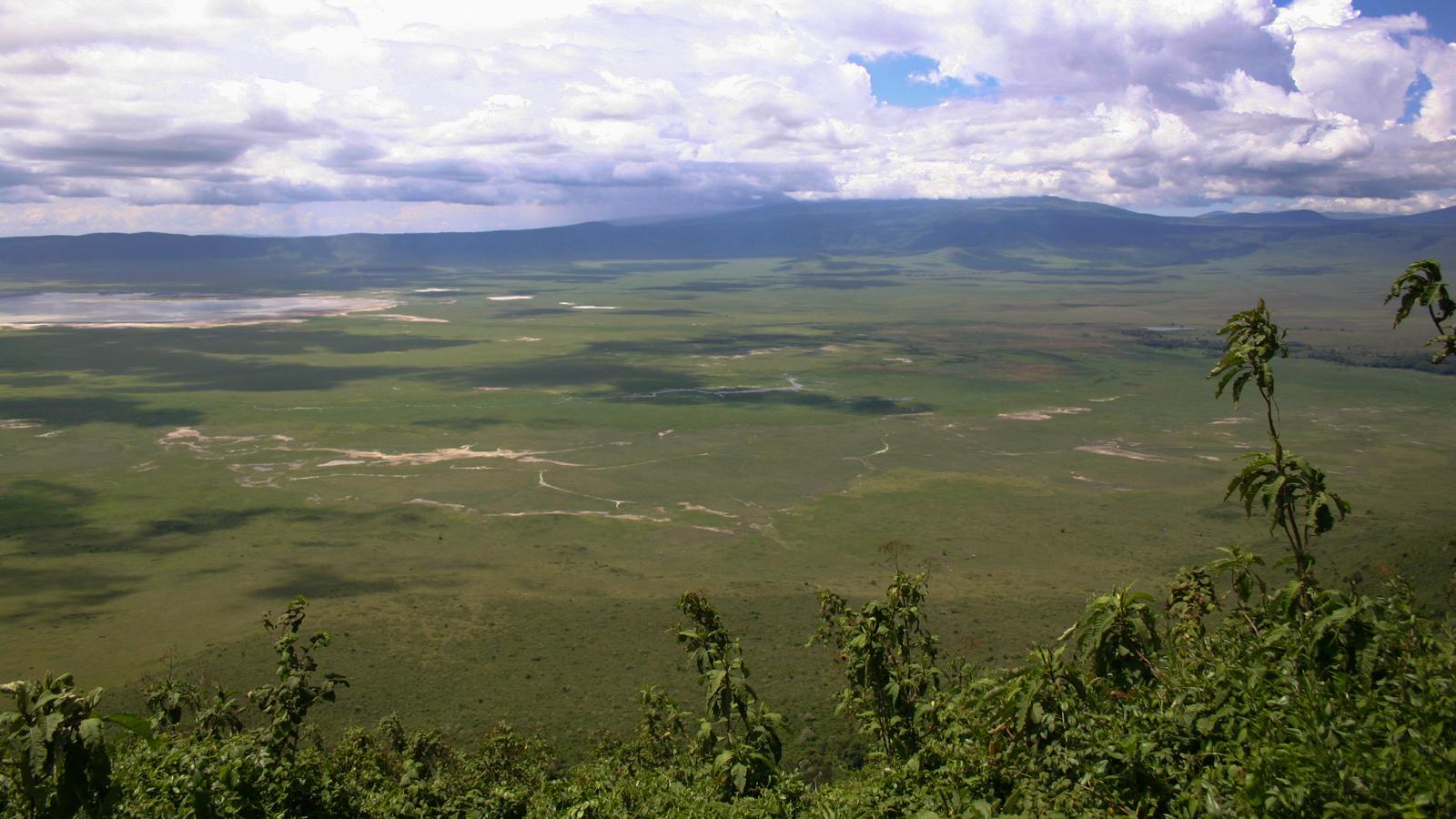 Ngorongoro Crater: Africa\'s Garden of Eden – A Tanzania Travelogue