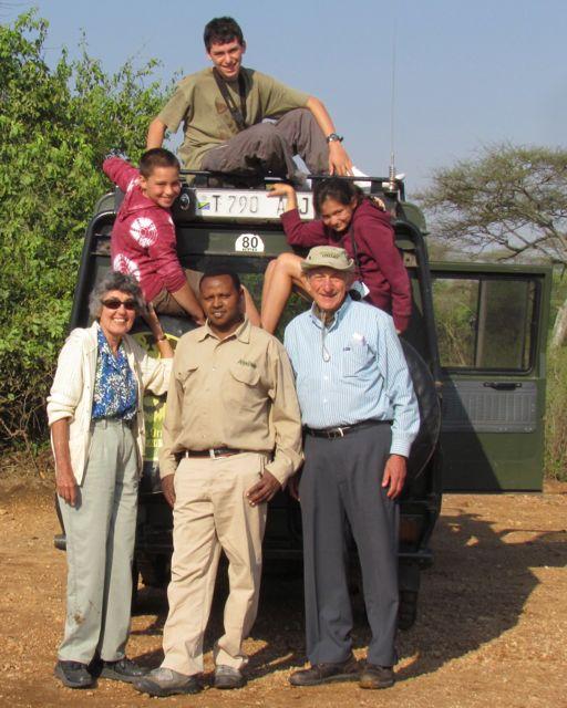 Alterman Safari