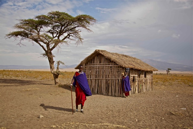 Serengeti Was Bursting with Life 4