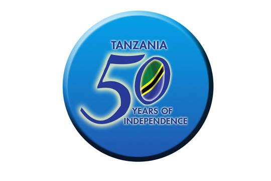 Tanzania 50 Year Anniversary