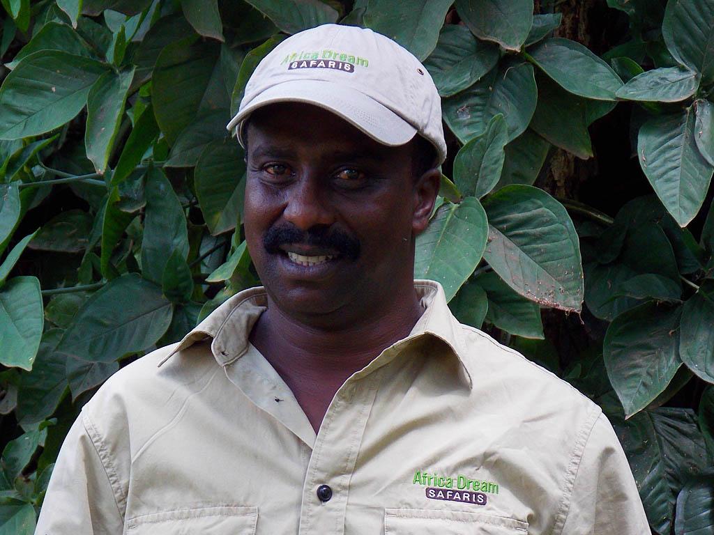 Peter Meena