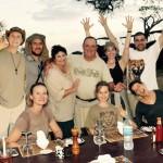 Ehinger Group Photo